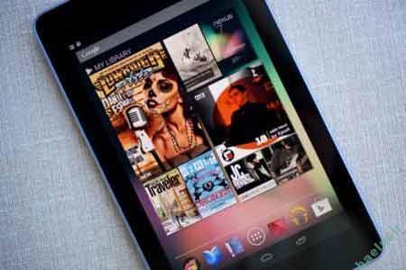 تبلت | آشنایی با  Google Nexus 7 ومعرفی ویژگی های آن