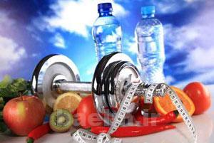 تغذیه ورزشی,اصول تغذیه ورزشی,برنامه غذایی ورزشکاران