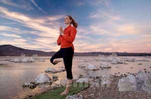 ورزش و سلامت   آيا در دوران قاعدگي ( پريود ) ميتوان ورزش كرد؟
