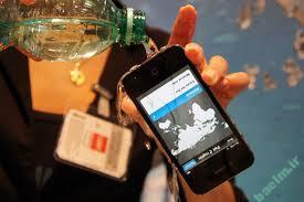 موبایل   ابزارهای مقاوم کننده گجت ها در مقابل آب