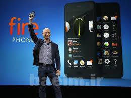 موبایل | محصولات کمپانی آمازون رقیبی برای محصولات آیفون