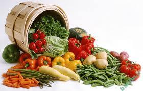 خواص مواد غذایی | خوردن کدام میوه ها و سبزی ها لاغر میکند؟