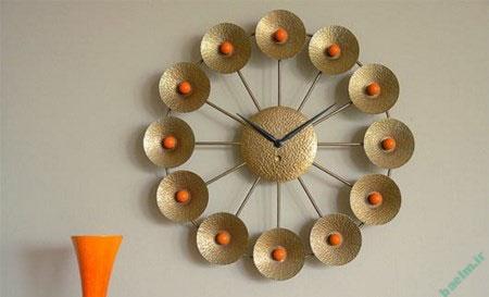 مدل ساعت دیواری, جدیدترین ساعت دیواری