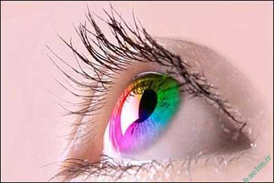 روانشناسي | تفاوت شخصیت چشم آبیها با چشم قهوه ای ها