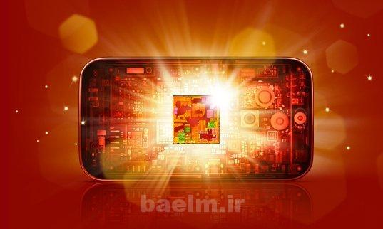 موبایل | خبر همکاری مشترک شرکت های ال جی و کوالکام