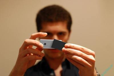 علم وفناوری | معرفی دوربین 8 مگاپیکسلی جیبی