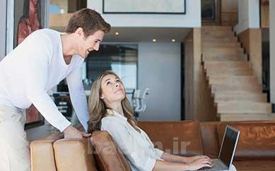 زناشويي | فضاي عاشقانه را در زندگي زناشويي خود حفظ كنيد