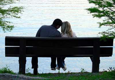 زوج ایده آل,عشق قدیمی, از دست رفتن عشق