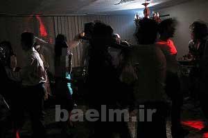 ۲ تن از مشهورترین بازیگران ایرانی در پارتی شبانه دستگیر شدند