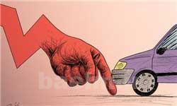 اقتصادي | كاهش قيمت خودروهاي پراید، تیبا، ۴۰۵ و سمند در بازار