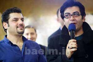آيا فرزاد حسني در برنامه مهران دوستي سكوتش را درباره آزاده نامداري خواهد شكست؟
