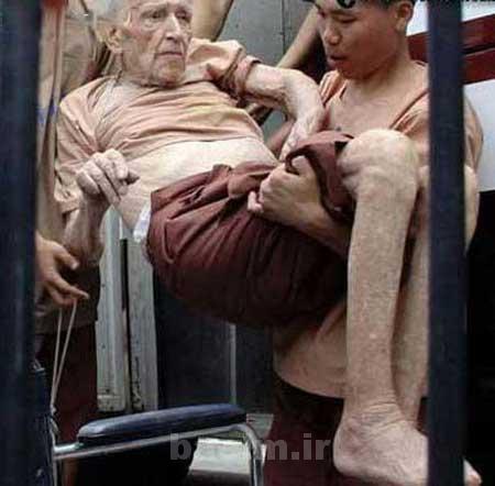 گوناگون   تجاوز جنسی پیرمرد 90 ساله به 4 خواهر + عكس
