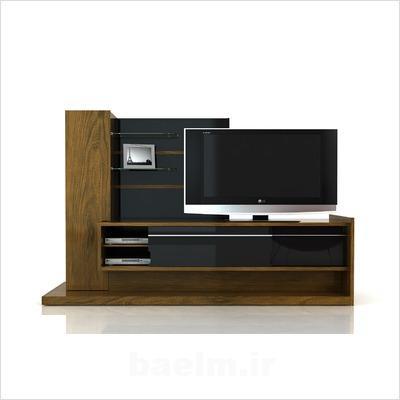 sepahancamp.ir miz TV 12 مدل میز و دکوراسیون تلویزیون LED و LCD