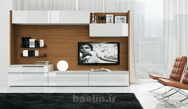 sepahancamp.ir miz TV 17 مدل میز و دکوراسیون تلویزیون LED و LCD