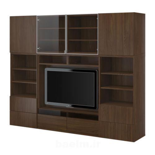 sepahancamp.ir miz TV 3 مدل میز و دکوراسیون تلویزیون LED و LCD
