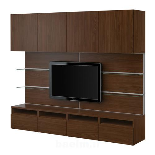 sepahancamp.ir miz TV 4 مدل میز و دکوراسیون تلویزیون LED و LCD