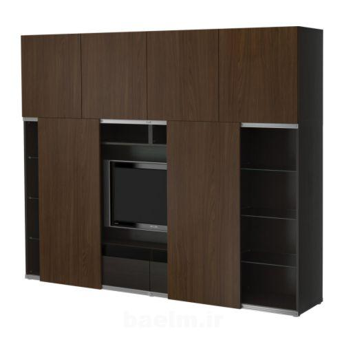 sepahancamp.ir miz TV 6 مدل میز و دکوراسیون تلویزیون LED و LCD