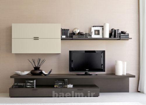 sepahancamp.ir miz TV 8 مدل میز و دکوراسیون تلویزیون LED و LCD
