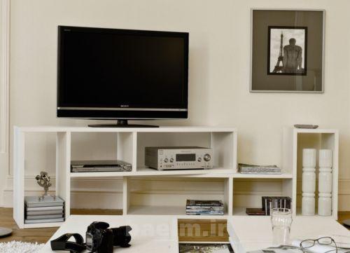 sepahancamp.ir miz TV 9 مدل میز و دکوراسیون تلویزیون LED و LCD