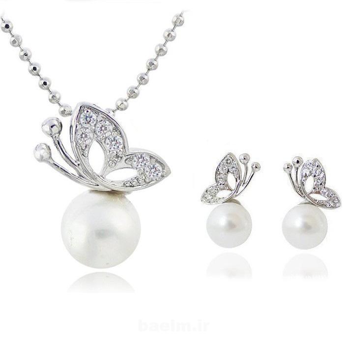 beautiful pearl earrings 11 Beautiful Pearl Earrings