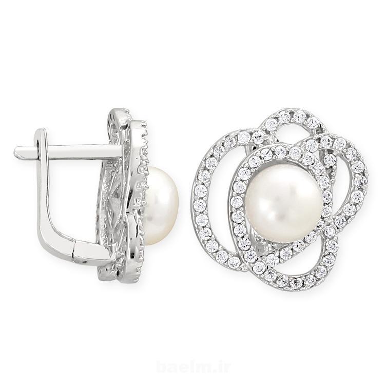 beautiful pearl earrings 2 Beautiful Pearl Earrings
