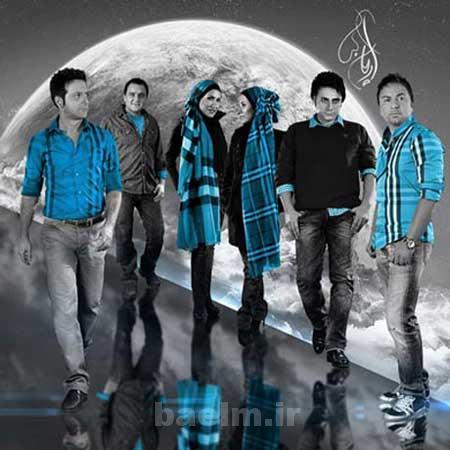 هنرمندان |  پس از انتشار آلبوم آريان 5 خداحافظ...دیگر آریان فعالیت رسمی نخواهد داشت