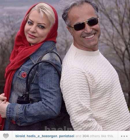 هنرمندان | فعالیت چهره های ایرانی در شبکه های اجتماعی نظیر اینستاگرام، فیسبوک، توئیتر