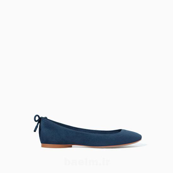 سری جدید مدل های جدید و شیک کفش های راحتی زنانه و دخترانه • عكس ...مدل های جدید و شیک کفش راحتی تابستانه