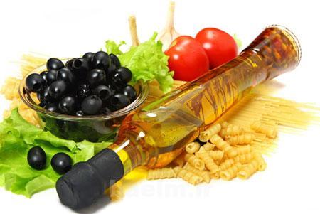 خواص مواد غذایی, بیماریهای قلبی, فشارخون