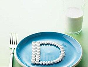 استحکام استخوان, مکمل کلسیم, لاکتوز شیر