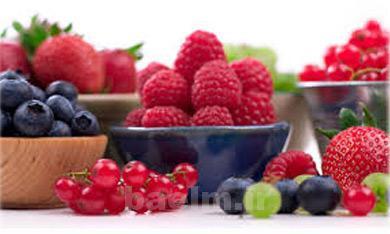 تغذيه   10 خوراكي نشاط آور براي شادابي زندگي شما