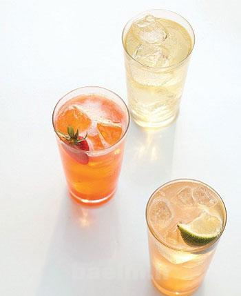 سلولهای سرطانی, نوشیدنیهای رژیمی