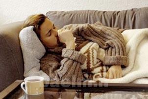 پزشكي | توصيه هايي جهت پيشگيري از سرماخوردگي ( آنفولانزا )