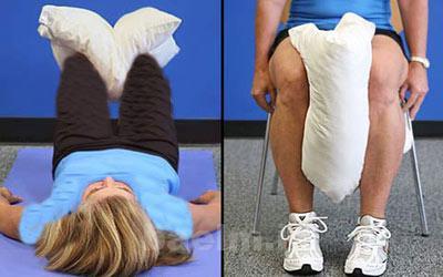 درمان آرتروز زانو,کاهش درد آرتروز زانو,ورزش برای درمان آرتروز زانو