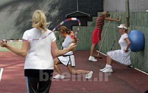 ورزش و سلامت | تمرينات ورزشي مفيد براي بيماران سرطاني