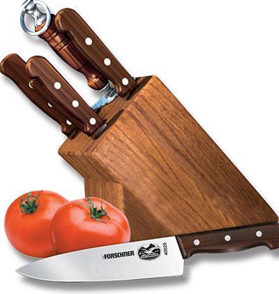مهارت های خانه داری | شناخت انواع چاقوی آشپزخانه! + عکس