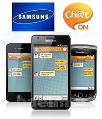 موبایل | مروری بر تنظیمات اپلیکیشن ChatON  + عکس