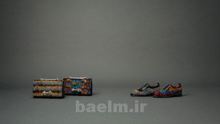 کیف و کفش پاییز 2014, کیف و کفش پاییزه 2014 Valentino