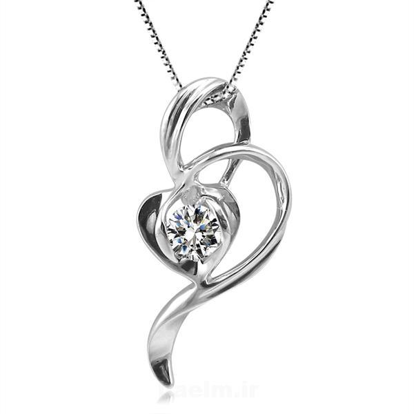 مد و زیبایی   عکس هایی بسیار زیبا از گردنبند های الماس