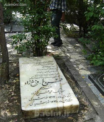 tombstone artists 7 سنگ قبر هنرمندان