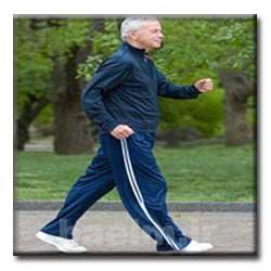 ورزش و سلامت | هنگام پياده روي به اين نكات توجه كنيد