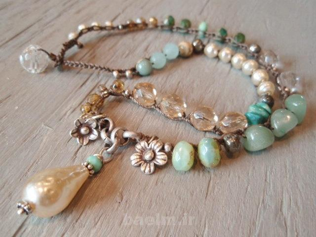 wonderful jewelry models 4 Wonderful Jewelry Models