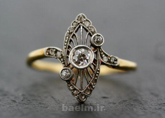 wonderful ring designs 9 Wonderful Ring Designs