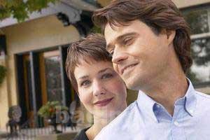 توجه همسر,محبت همسر, داشتن خانهای امن