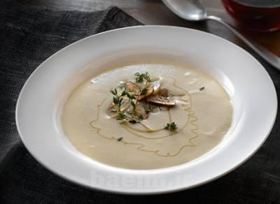 آموزش آشپزی | طرز تهیه سوپ سیر (بسیار خوشمزه)