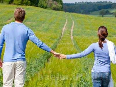 توصیه های عاطفی, دوران نامزدی, توصیه های دوران نامزدی
