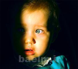 ترساندن کودکان,کودک را نترسانید,ترس چیست