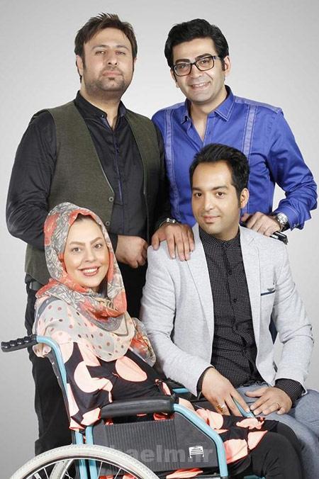 هنرمندان | محمد علیزاده : ترانه ای برای احسان و سولماز عاشق