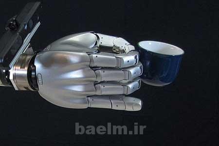 اولین روبات خانگی که قادر به شستشوی انواع ظروف است