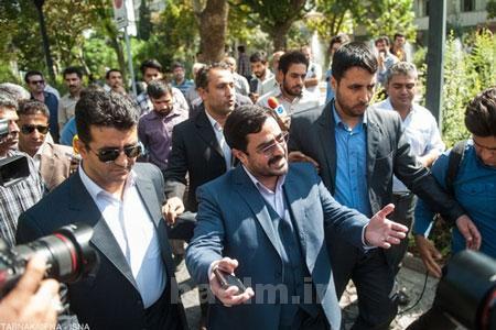سياسي | صدور قرار ۳۰ میلیاردی برای سعید مرتضوی
